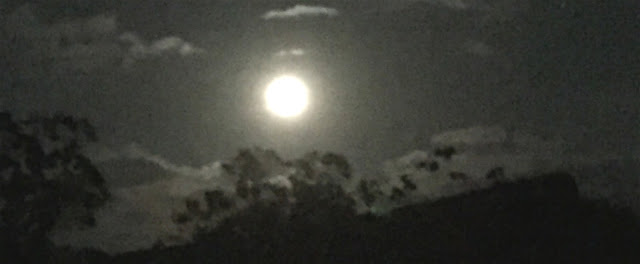 The Super Moon