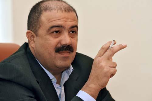 Iskander Mukhmodov Dengan Total Kekayaan USD 8,2 Miliar