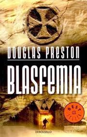Blasfemia – Douglas Preston