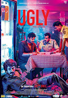Ugly (2013) Full Movie Hindi 720p BluRay ESubs Download