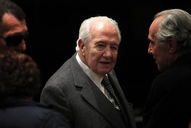 Mário Soares, ex-presidente de Portugal, morre aos 92 anos