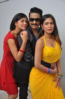 Tik Talk Telugu Movie Teaser Launch  0052.jpg