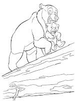 דובים לצביעה