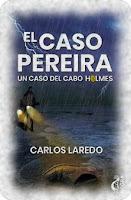 Novela Carlos Laredo de la serie El cabo Holmes