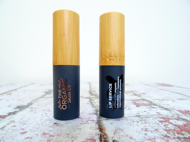 The Organic Skincare Co. Lipsticks