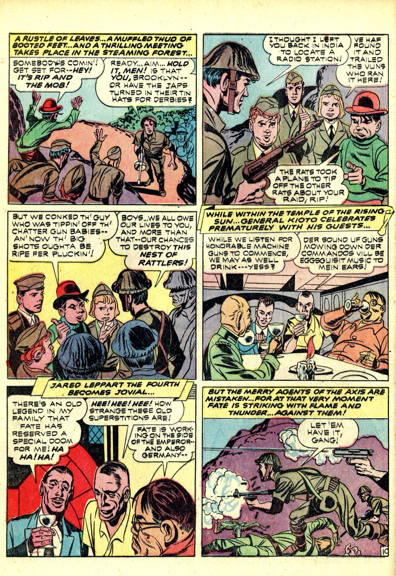 Read online World's Finest Comics comic -  Issue #8 - 54