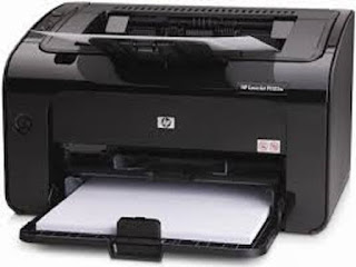Image HP LaserJet Pro P1100 Printer
