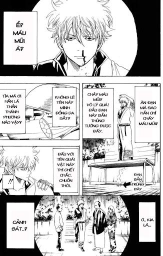 Gintama Chap 152 page 11 - Truyentranhaz.net