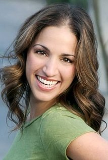 Julia Lea Wolov. Director of Faking It - Season 2