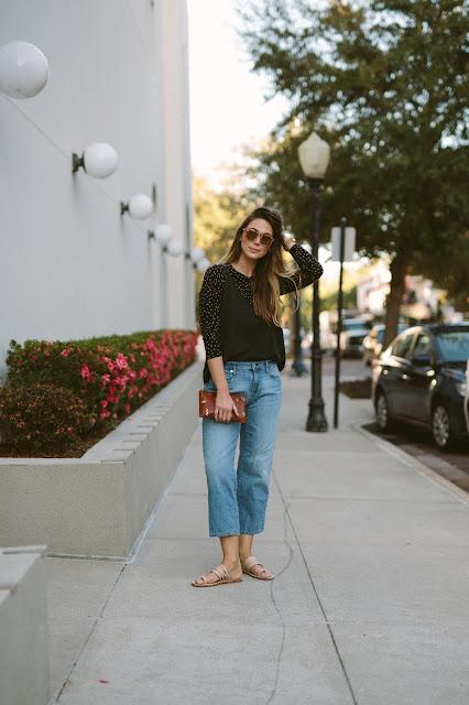 Spring Layers | Work Your Closet