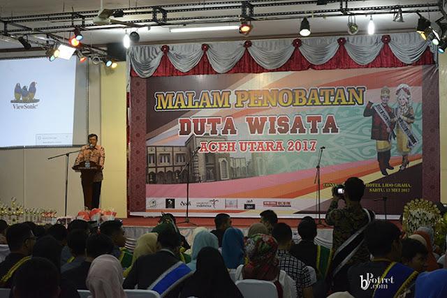 Duta Wisata Aceh