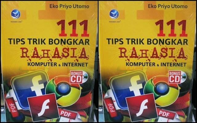 Hobi Komputer dan Internet? Wajib Punya Buku Ini!