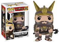 Funko Pop! Prince Vultan