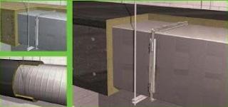 aislamiento calorifugado aluminio