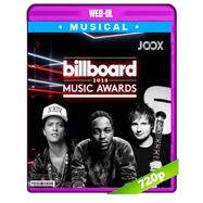 Billboard Music Awards (2018) WEB-DL 720p Audio Dual Latino-Ingles