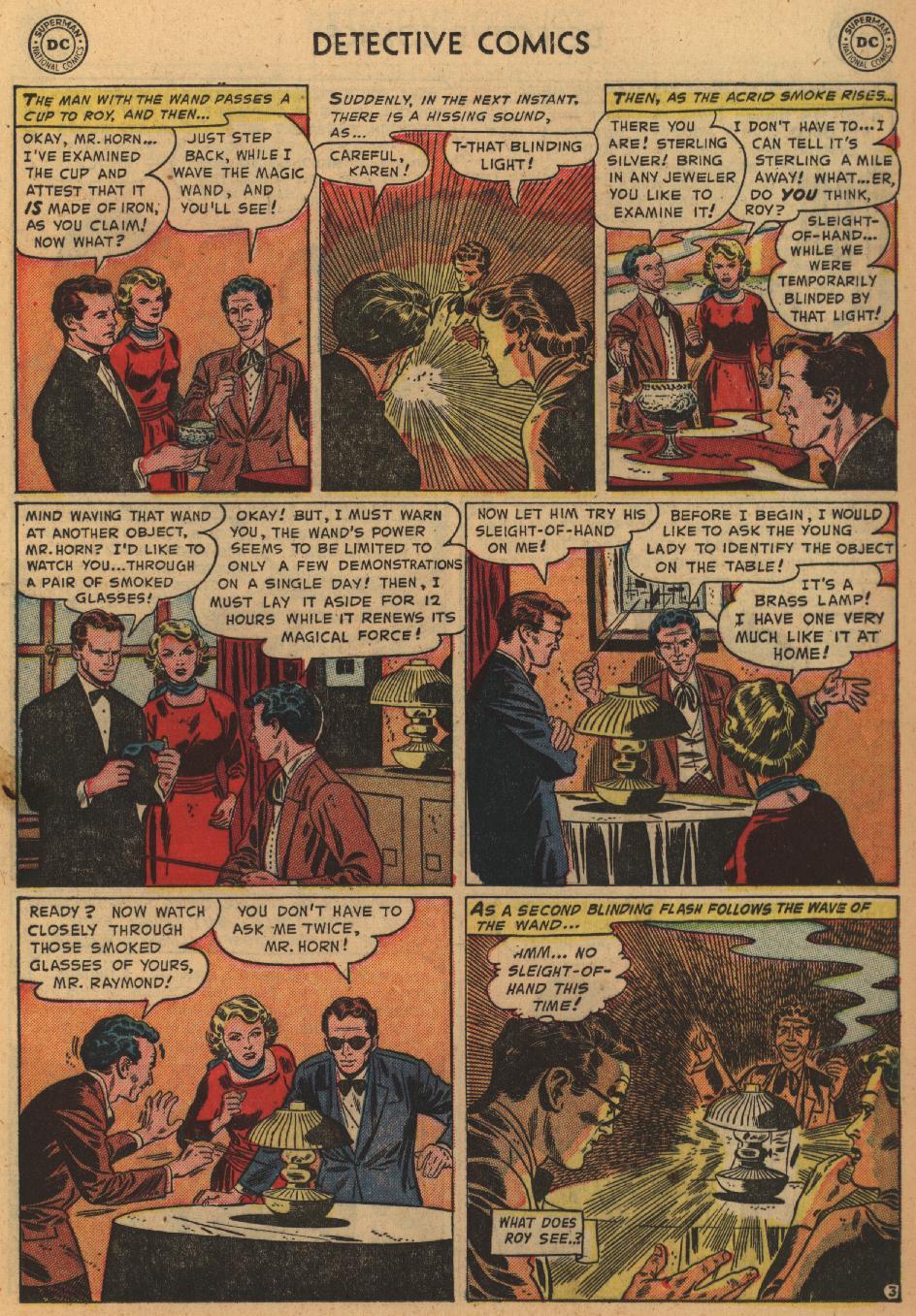 Detective Comics (1937) 195 Page 18