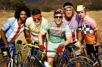 Tour de Pharmacy Cast Image (3)