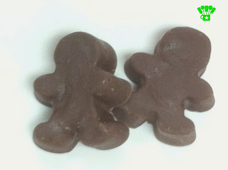Hot chocolate Gingerbread Men Neighbor Gift