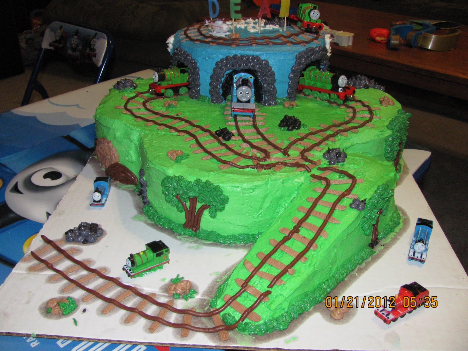 Batter Up Thomas And Friends