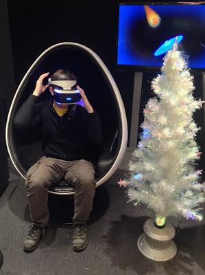 Virtual Link odaiba