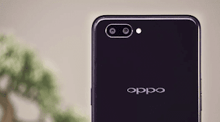 Pengaturan Kamera Oppo A3S