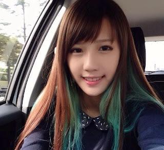 hình ảnh xinh đẹp của joyce chu