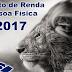 IR 2017: prazo para entregar a declaração termina nesta sexta-feira