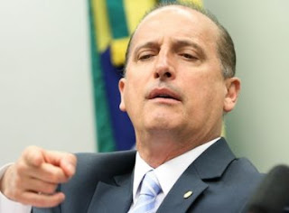 Governo Bolsonaro está 'muito seguro' sobre reforma da Previdência, garante Onyx