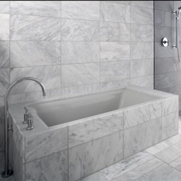 Fiorito Interior Design Rub A Dub Dub The Skinny On Bath