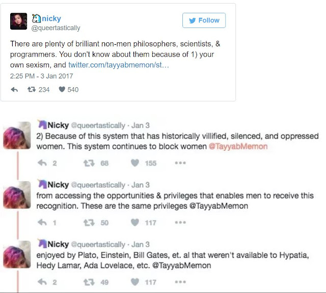 Insane Rebuttals From Filipinas Who Refused To Take Shit From Patriarchy!