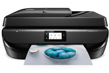Driver Stampante HP OfficeJet 5230 Download  Installazione Gratuito Per Windows E Mac
