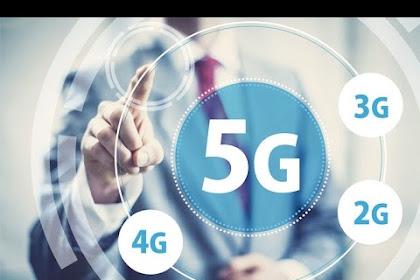 Daftar Smartphone 5G Terbaik Dan Terbaru