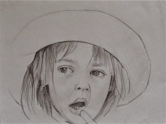 Российская художница. Ирина Кабанова
