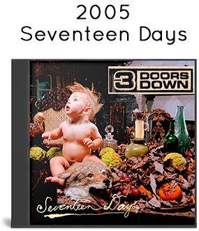 2005 - Seventeen Days