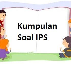 Soal IPS 3 SD Semester 1 : Pekerjaan