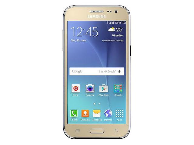 Spesifikasi Samsung Galaxy J2 DTV, akan gunakan Digital TV Tunner