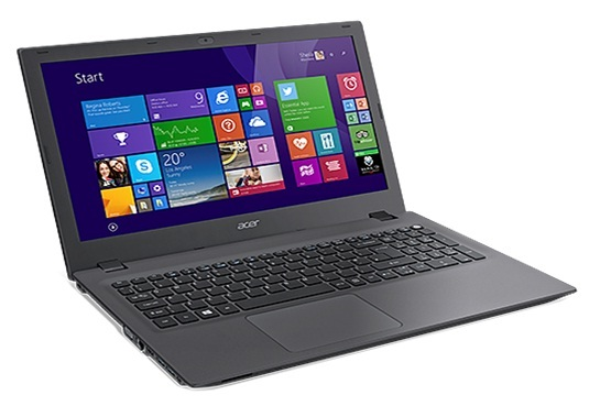 [Análisis] Acer Aspire E5-573G-32KQ, Acer lo ha vuelto a hacer