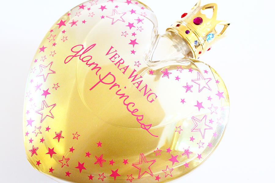 vera wang glam princess perfume