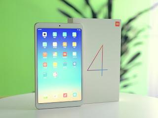 Harga Xiaomi Mipad
