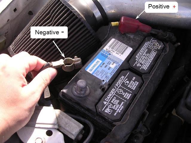 how to reset ecu, how to reset throttle body