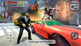 Bat: Immortal Legend v8.0.0 Mod