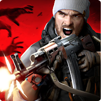 Left To Survive Mod Apk (Unlimited Ammo – No Reload)  + Obb