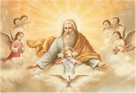 Viviendo Con Papá Dios Quién Es Nuestro Papá Dios