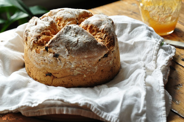 Irish Soda Bread Recipe images wallpaper