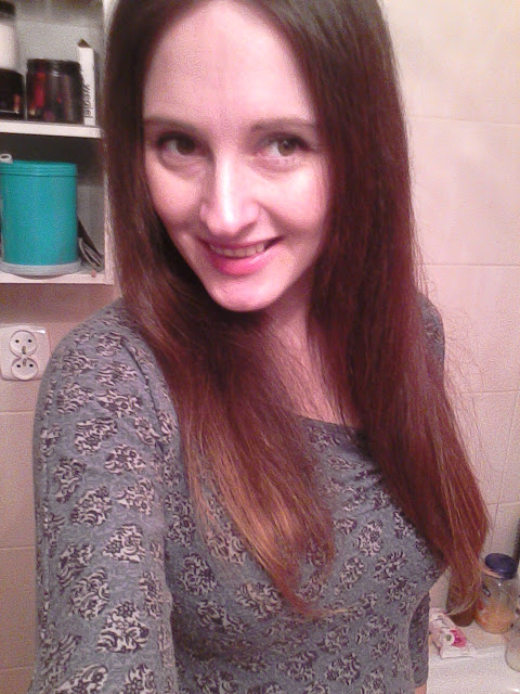 Abakercja pielęgnacja włosów