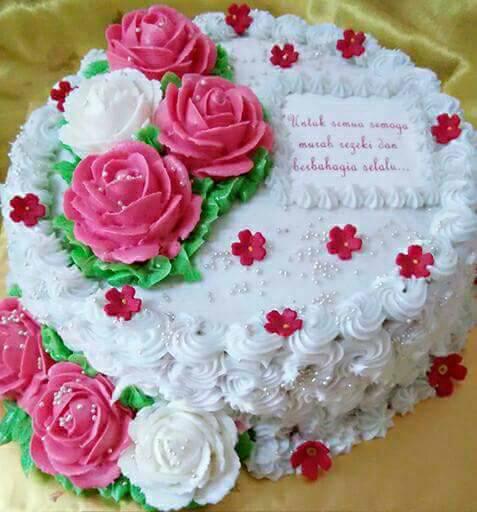 Kek Putih Suci