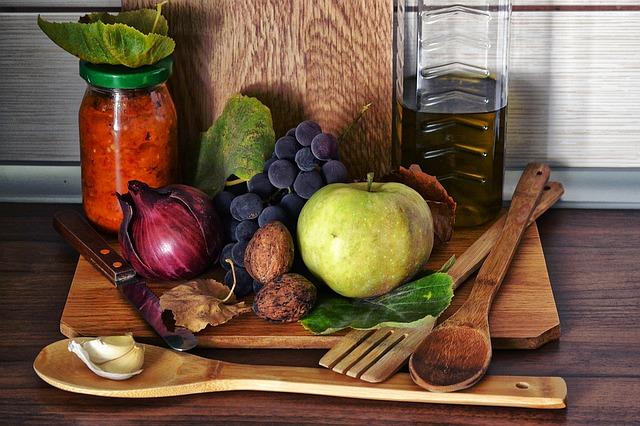 Le régime méditerranéen traditionnel réduit le risque de diabète