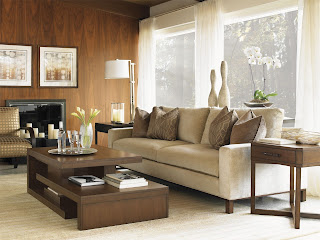wallpaper-living-room-accent-wall