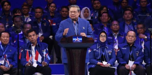 JS Prabowo Bandingkan Penanganan Polhukam SBY Dengan Jokowi