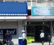 Asaltan tienda Telcel en el centro historico del Puerto de Veracruz